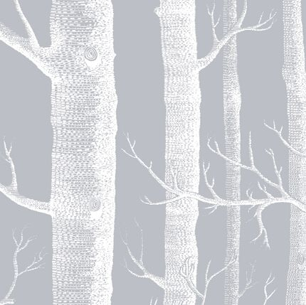 bouleau arbre motif non tiss woods wallpaper rouleau moderne designer rev tement mural simple. Black Bedroom Furniture Sets. Home Design Ideas