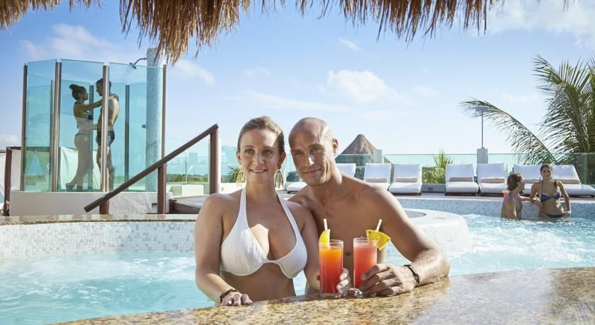 Pin on Cancun All Inclusive Resorts