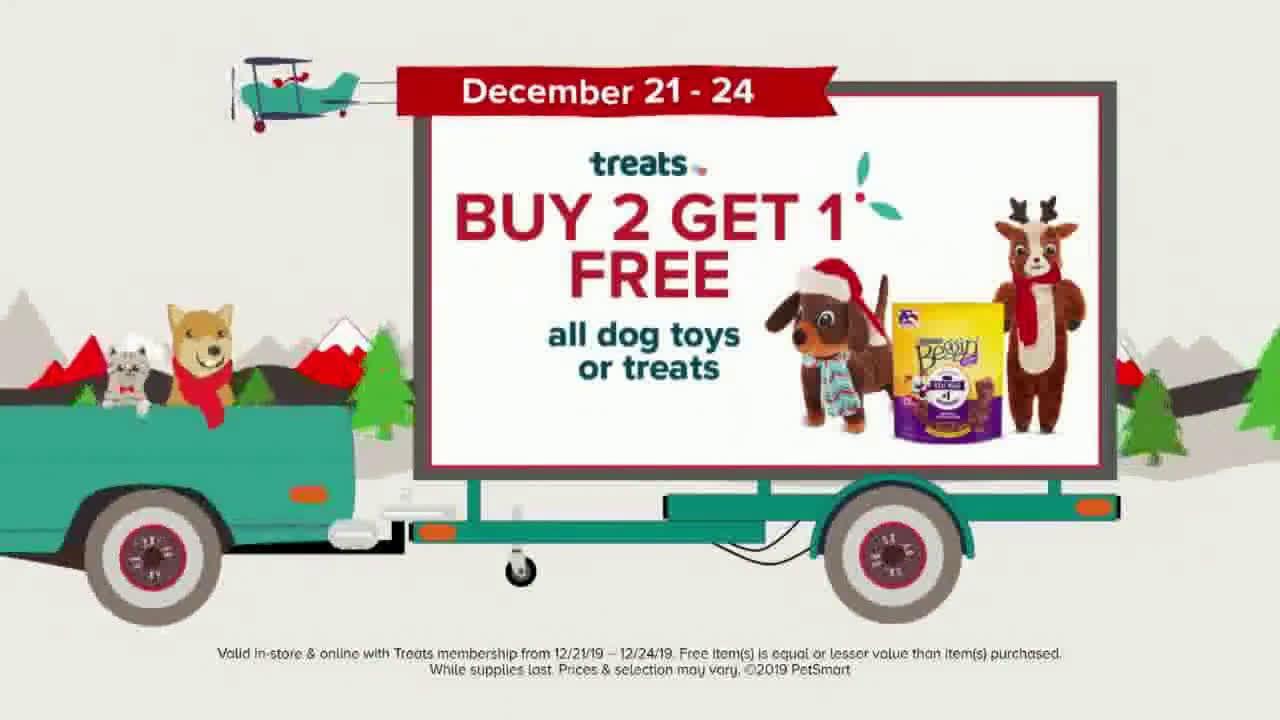Video Petsmart Super Saturday Sale Santa Photo Days Four Days Left To Save Tv Commercial 2019 Petsmart Wants Pet Ow With Images Tv Commercials Santa Photos Petsmart