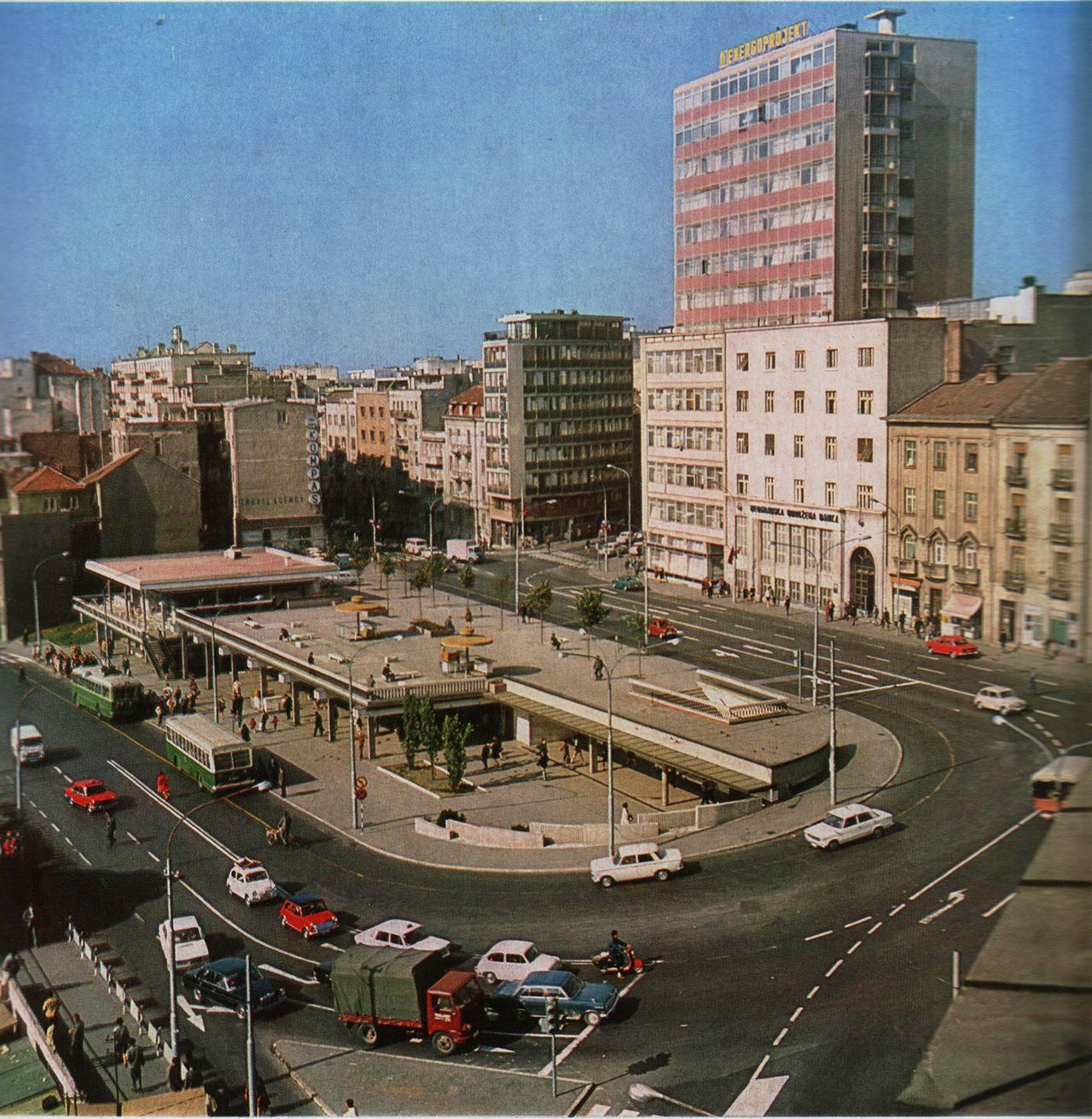 Once Upon A Time In Yugoslavia Beograd Belgrade Serbia Serbia