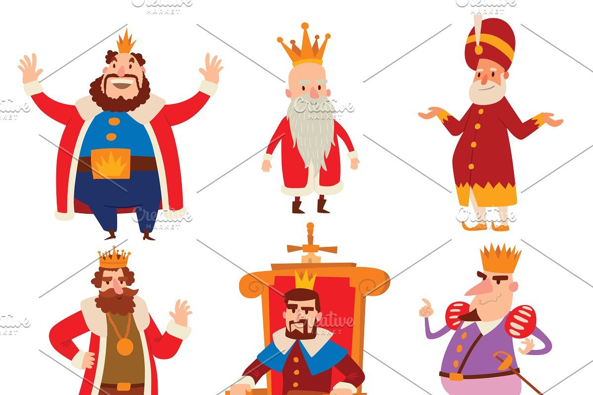 Kings Cartoon Vector Set In 2020 King Cartoon Cartoon Cartoons Vector Vidia and the fairy crown is a disney fairies paperback book written by laura driscoll and illustrated by judith h. kings cartoon vector set in 2020 king