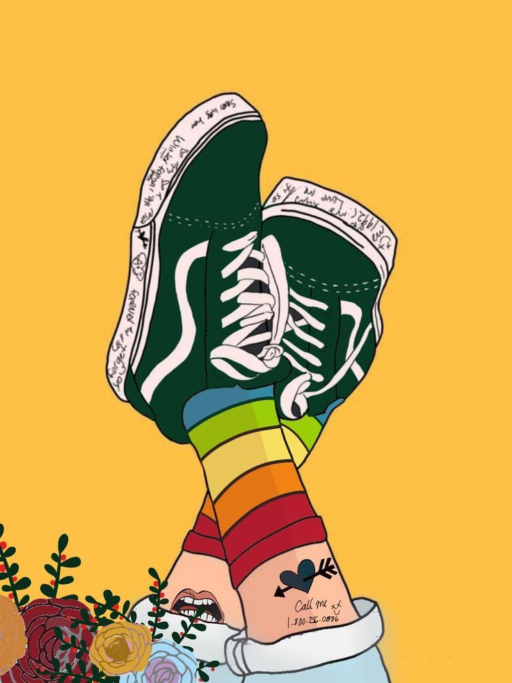 Vans aesthetic | Costura Tutorial and Ideas