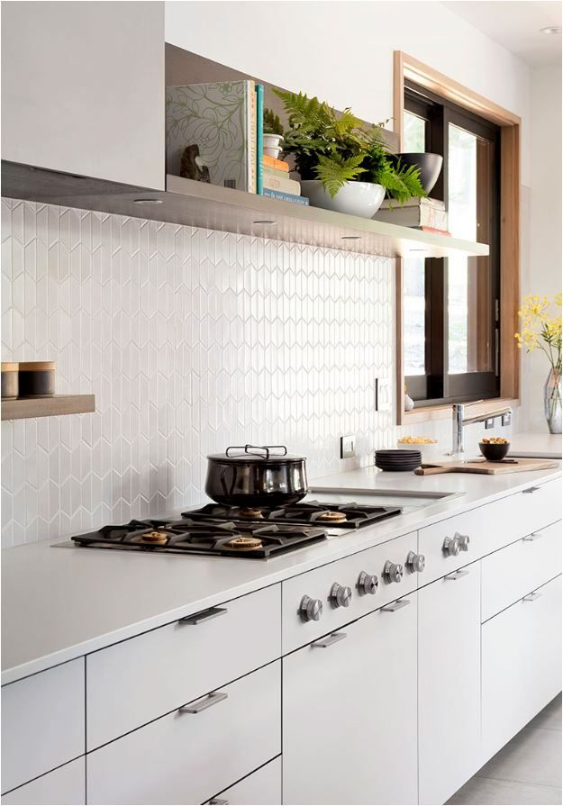 Finding Alternatives for Subway Tile | Mosaik, Mosaikfliesen und ...