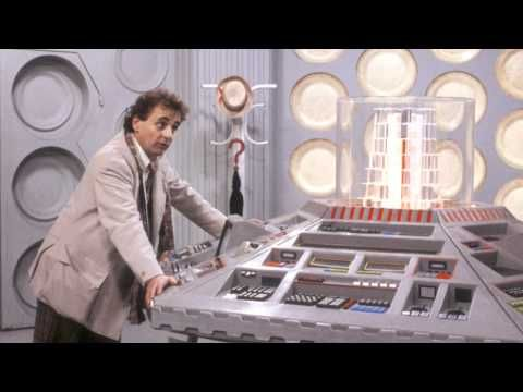 The Timelords - Doctorin' The Tardis 12 - Doctor Who Tribute - High Quality #12doctor