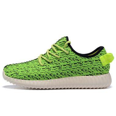 adidas yeezy boost verde