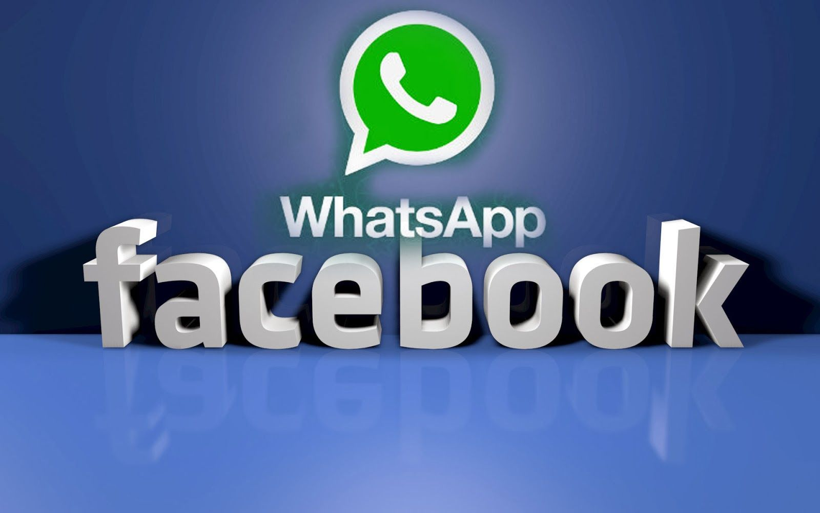 The Biggest Deal Of Facebook For 19 Billion Whatsapp