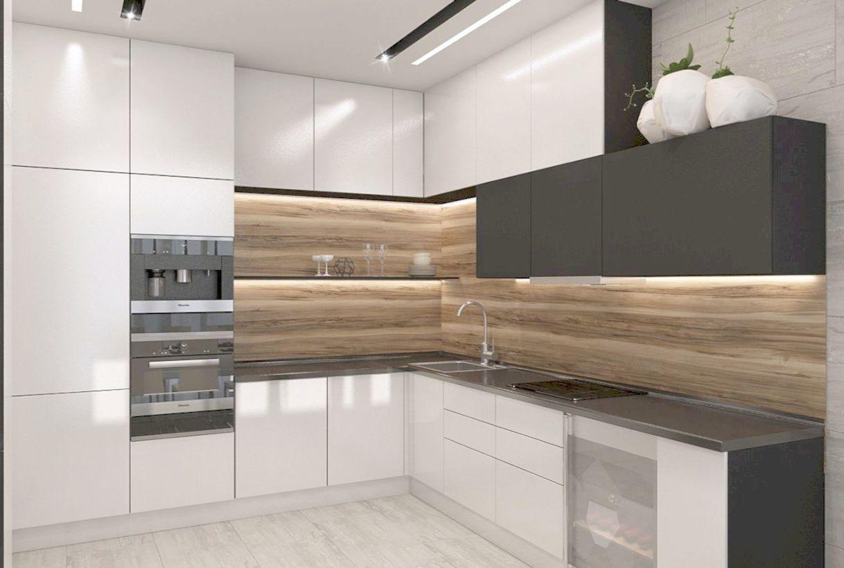 Renovation Manager Considering Kitchen Interior Design Bangladesh