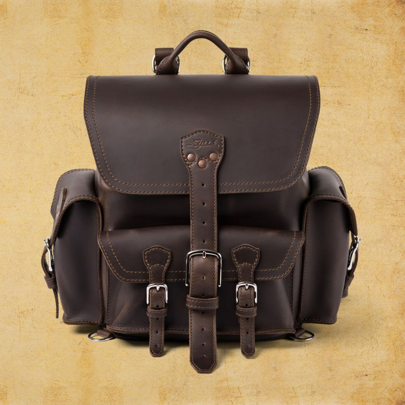 Gorgeous Front Pocket Backpack. This is a must have for anyone ...
