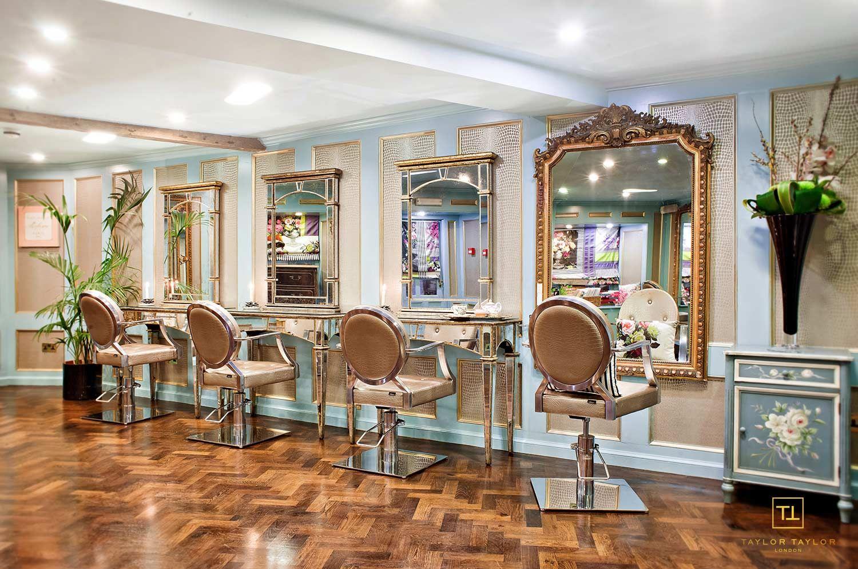 Best Boutique Hair Salons • Shoreditch Beauty salon
