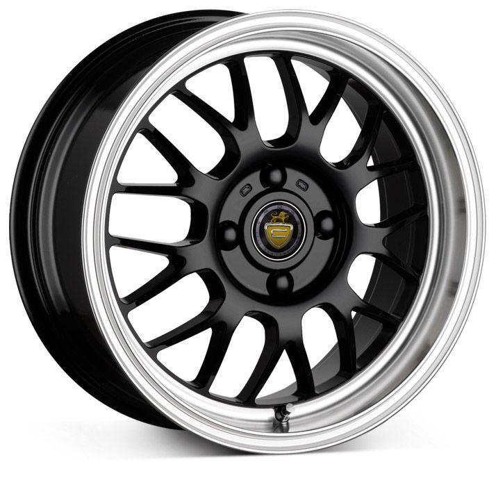 Pin On CADES Alloy Wheels@ Foxhunters Tyres & Alloys