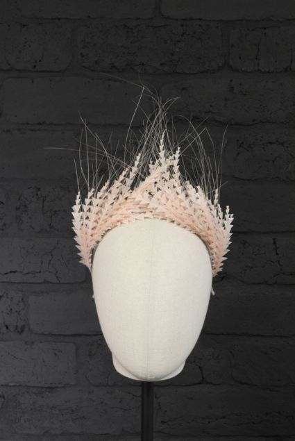 Exquisuite Bespoke Fascinators and Hats & Headwear | Carrie Jenkinson Millinery