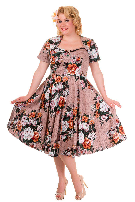 Retro Dresses Uk Plus Size - raveitsafe