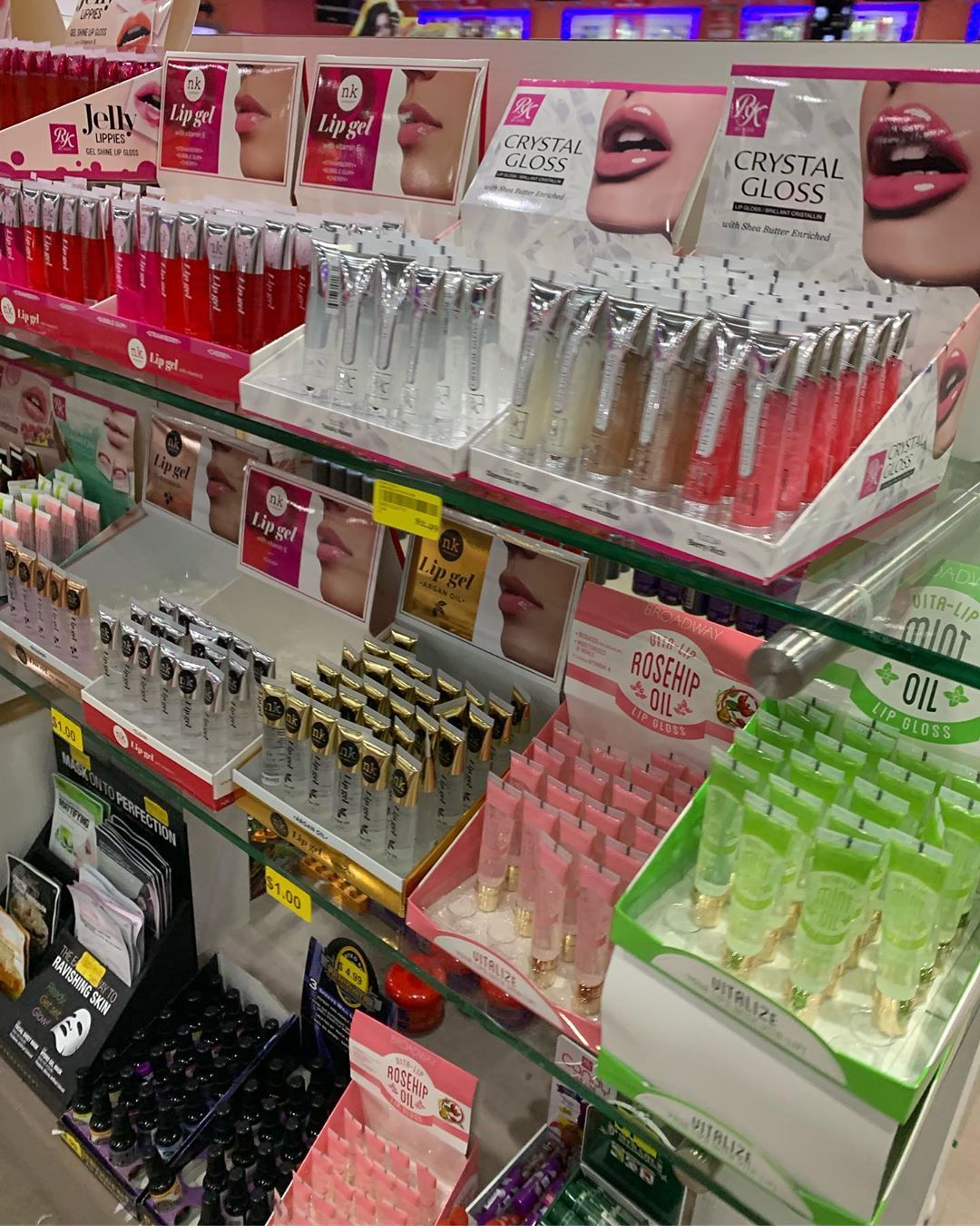 Gloss On Instagram I Never Thought I D Find A Beauty Store This