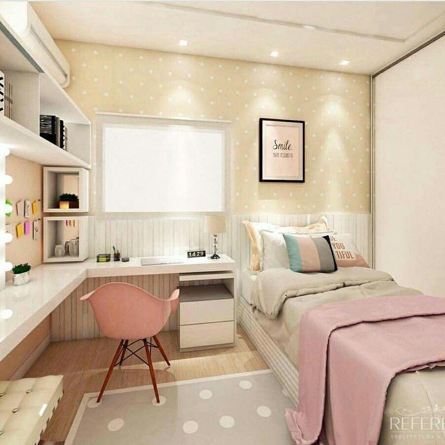 Cor Para Pintar O Quarto Quartos Pinterest Bedrooms Room  # Muebles Dash Juveniles