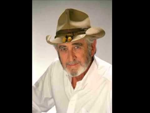 Don Williams ♥ You Love Me Through It All ♥ - YouTube | Don