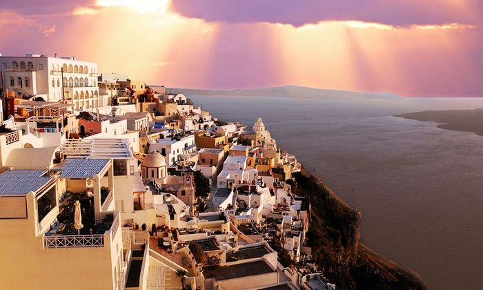 Greece Vacation with Airfare from Gate 1 Travel - Athens   Favorite
