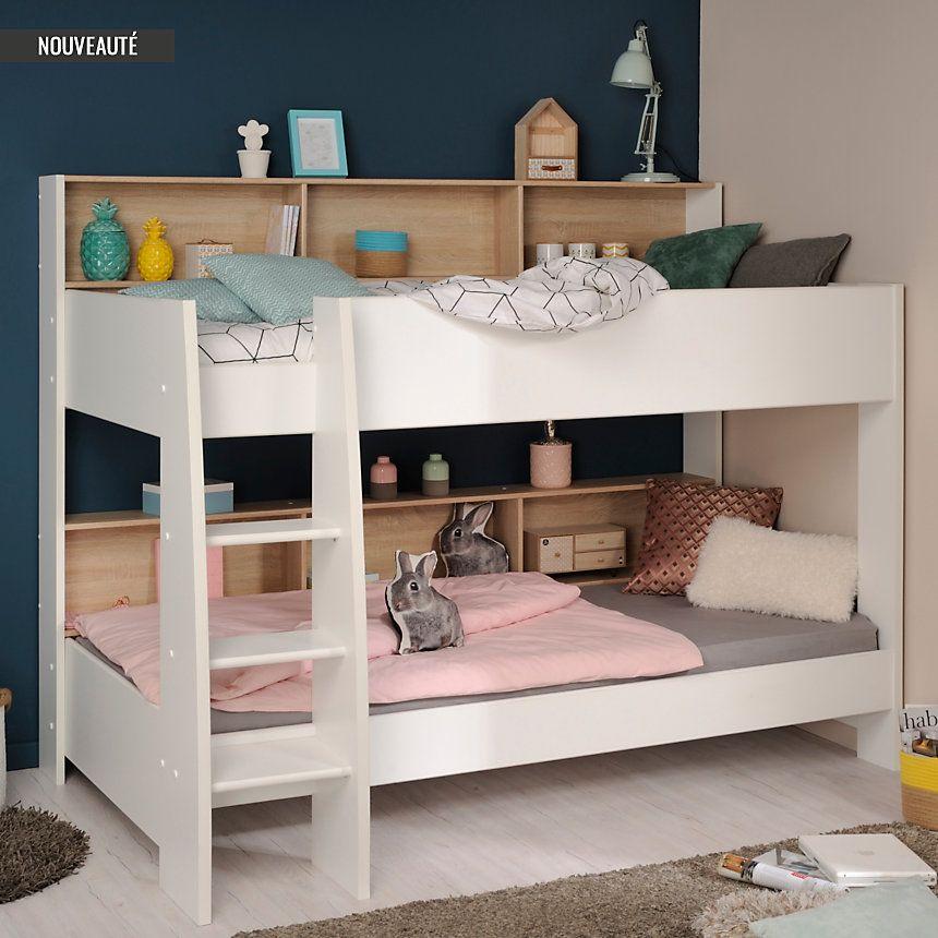 lit enfant camif