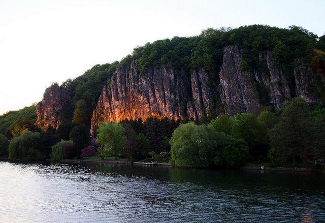 Nature of Namur