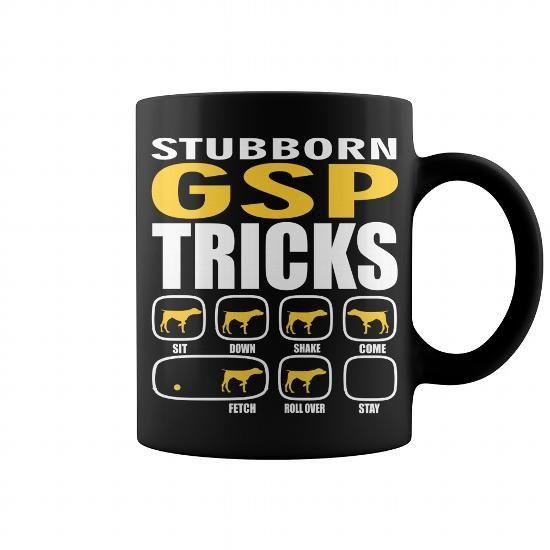 Stubborn GSP Tricks…