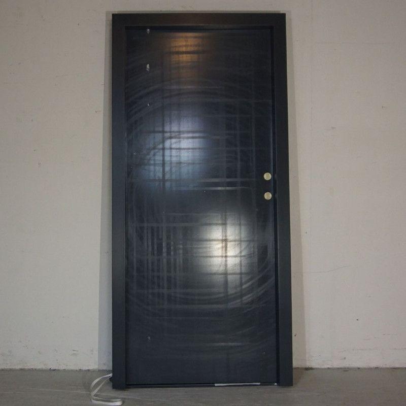 Steel door HI, 014837