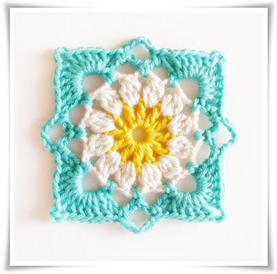 Perfect motif for a tablecloth or runner