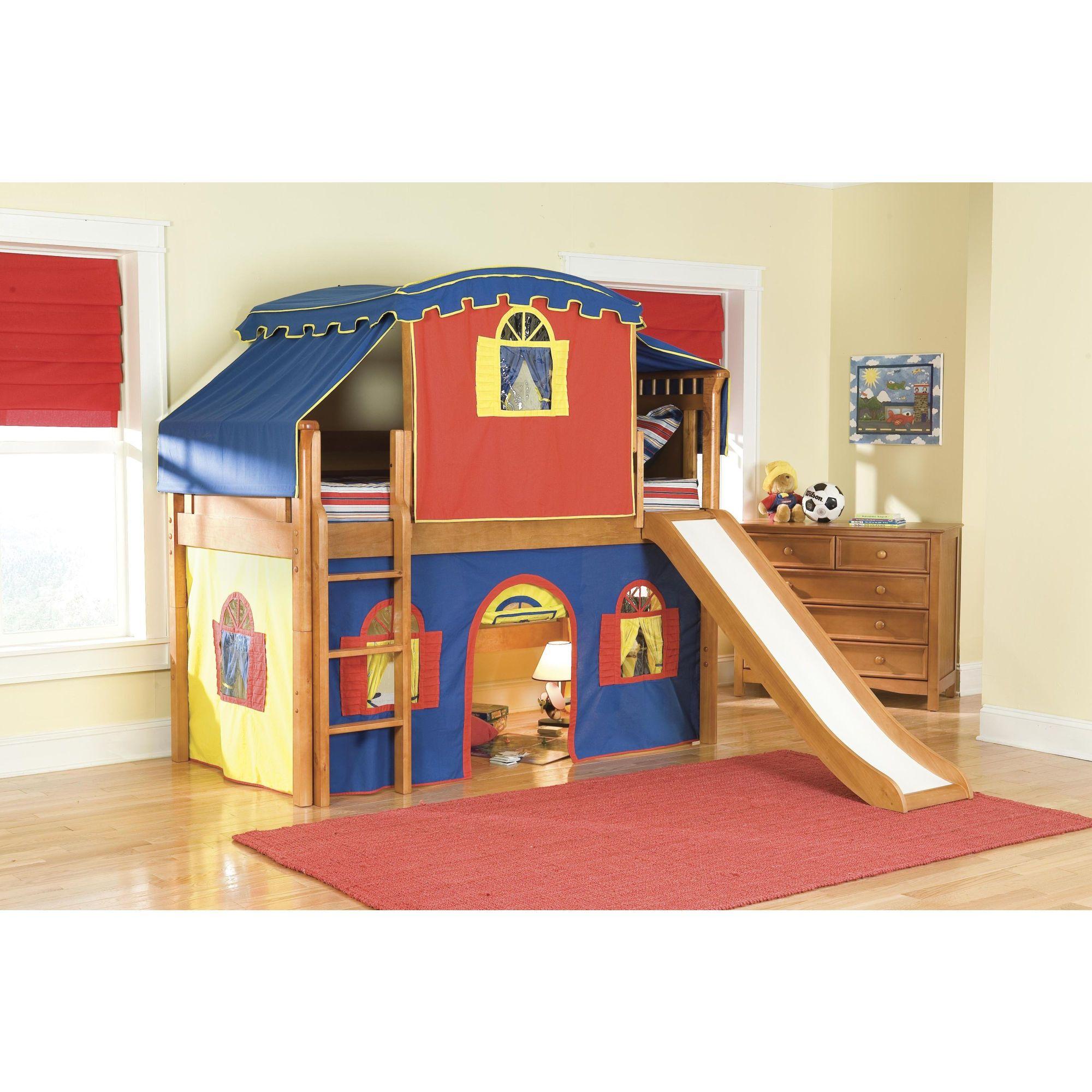 Best Playhouse Kura Kids Loft Beds Cool Beds For Kids Kid Beds 400 x 300