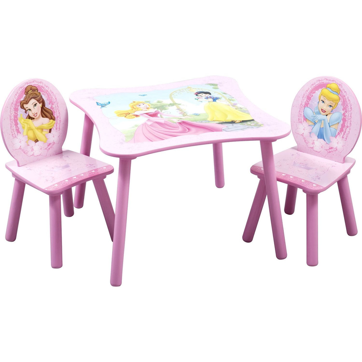 Dora The Explorer Table And Chair Set Chair Sets