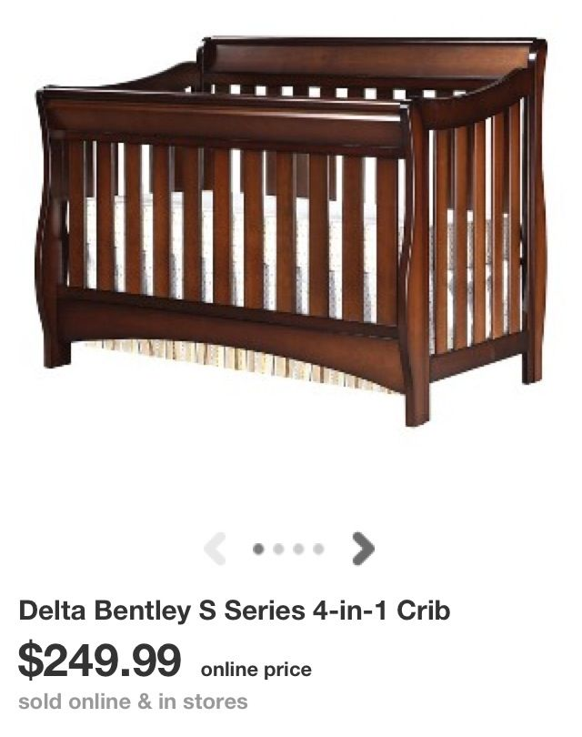 delta it bentley pin i s like n convertible is the children changer crib