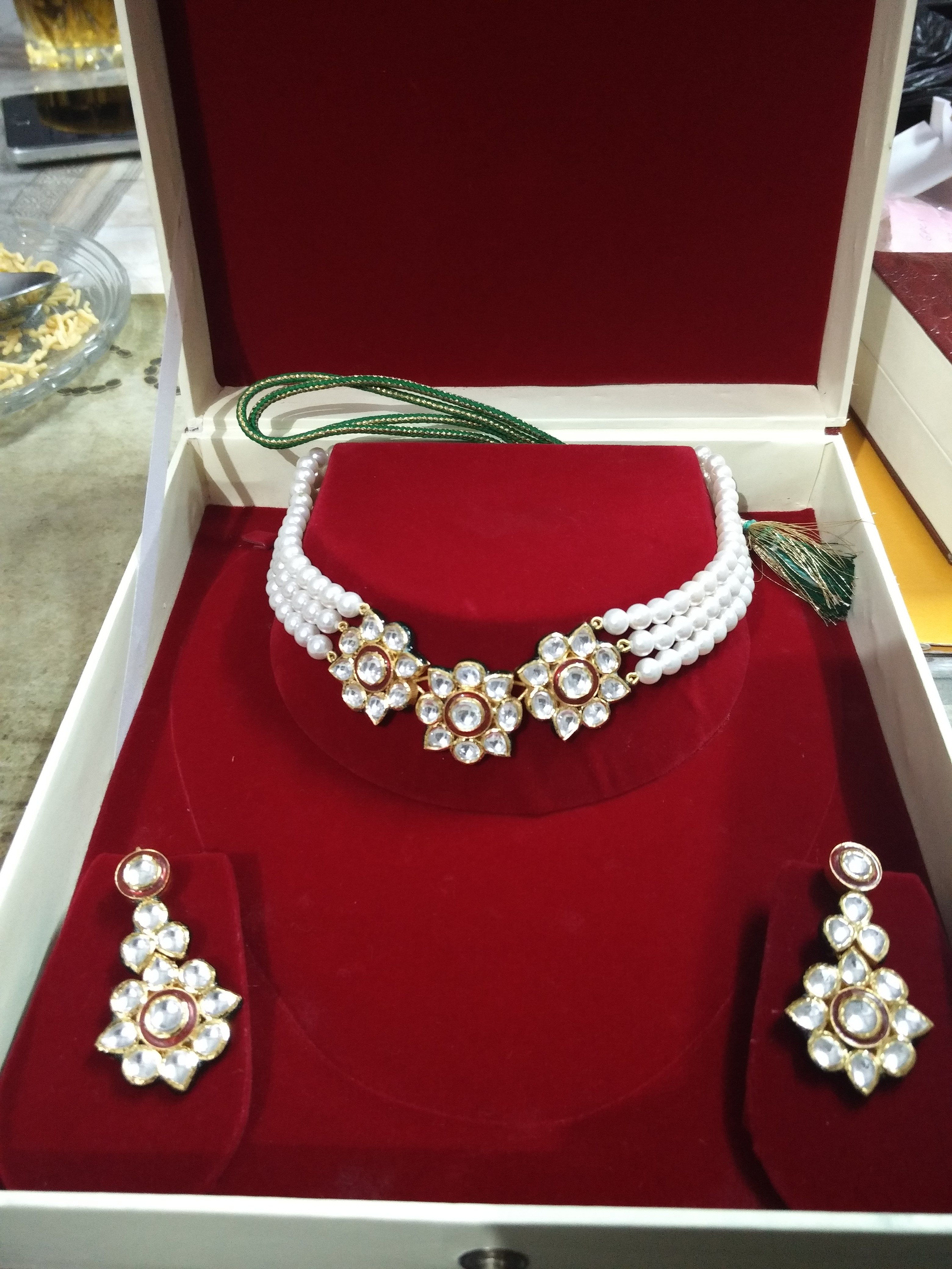 Rajputi Traditional jewellery from Rajput family and manufacturer ...
