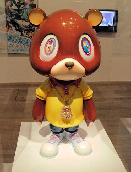 I Want This For My Home Takashi Murakami