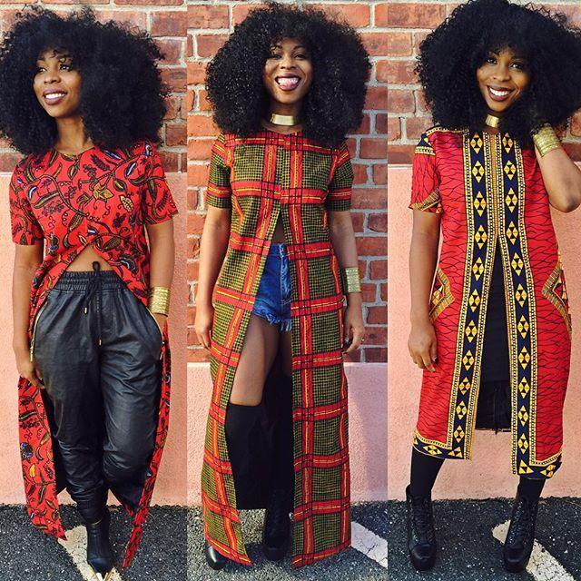 "♡MIDGETgiraffe ""Hendrix"" tops on Zuvaa.com ~African fashion, Ankara, kitenge, African women dresses, African prints, African men's fashion, Nigerian style, Ghanaian fashion ~DKK"