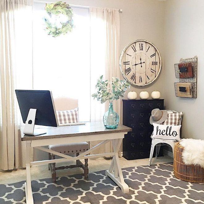 interior paint color ideas valspar granite dust home on desk color ideas id=76447