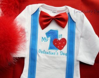 diy valentines day clothes for baby boy google search - Valentines Day Outfit Baby Boy