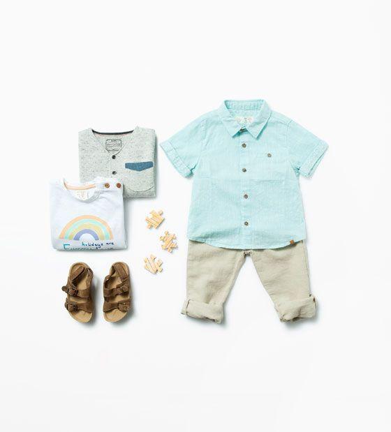 e214ae57769 -Shop by look-Bebé niño (3 meses-3 años)-NIÑOS