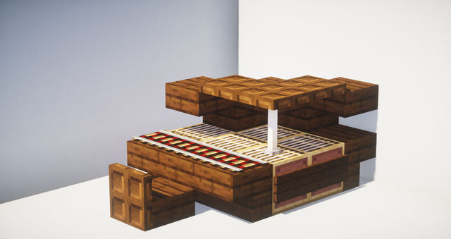 Reddit The Front Page Of The Internet Minecraft Decorations Minecraft Minecraft Furniture