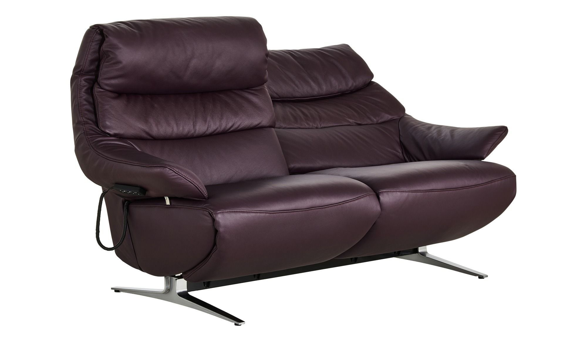 Himolla Ledersofa 2 5 Sitzig 4620 Ledersofa Lounge Stuhl Und Sofa