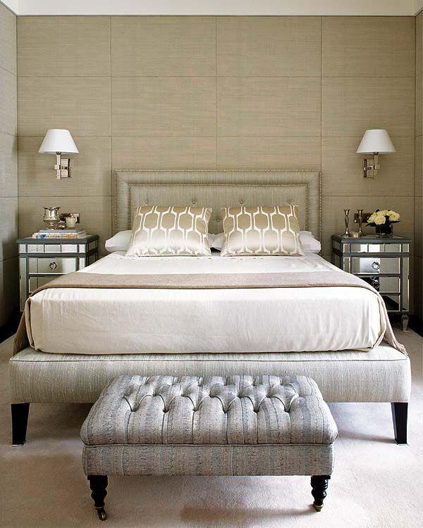 31 Magnificent Master Bedroom Design Ideas  Bedrooms Master New Master Bedrooms Decorating Ideas Design Decoration