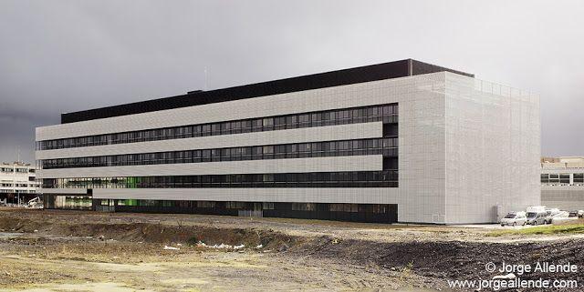 Jorge Allende | Fotografía de arquitectura | Architectural photography: En unos días, nuevo proyecto.