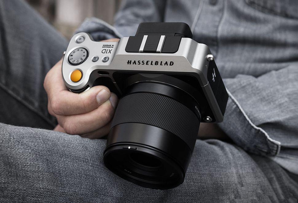 Hasselblad X1d Best Camera Lenses Medium Format Camera Hasselblad