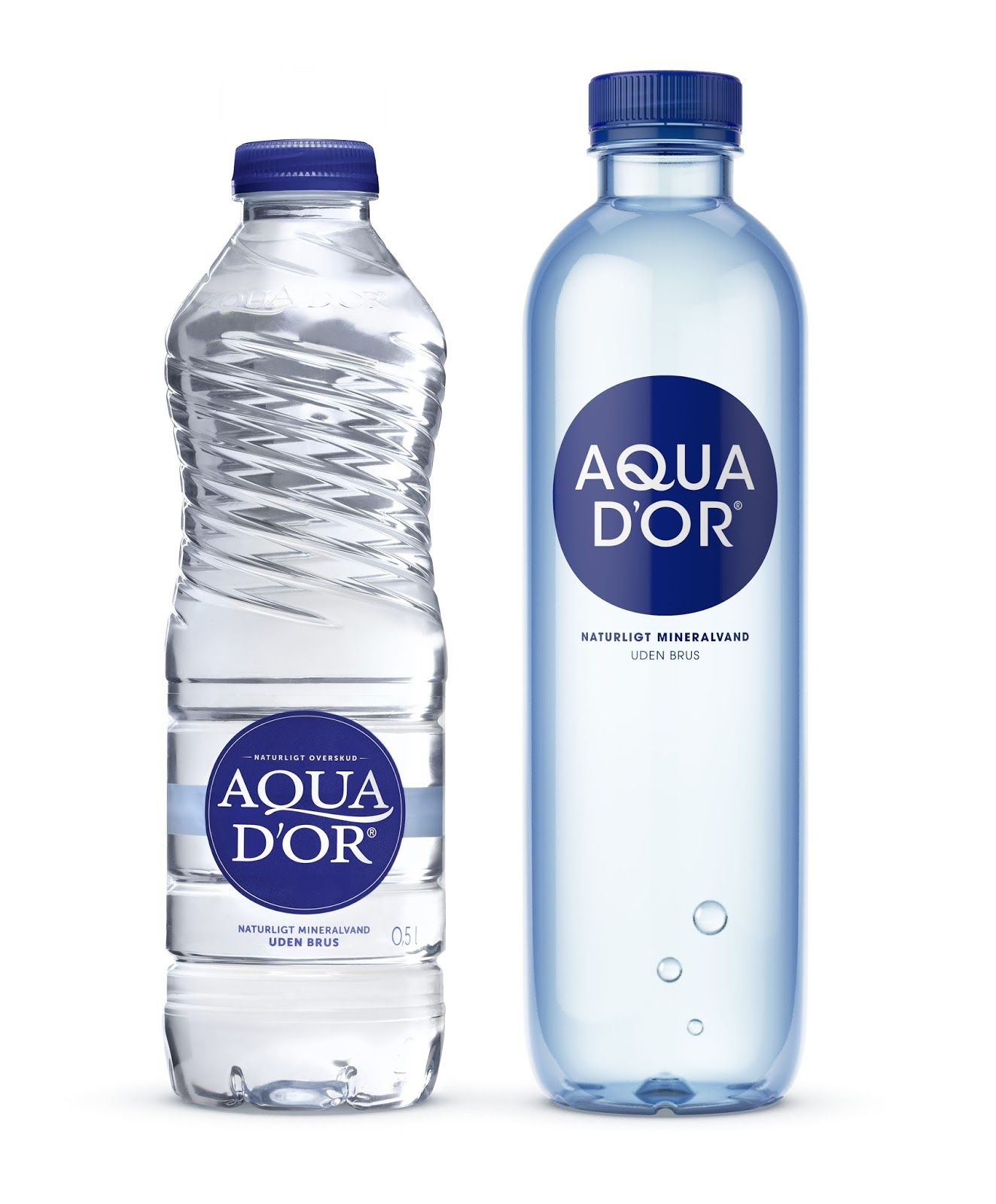 This is an image of Shocking Label Design for Water Bottles
