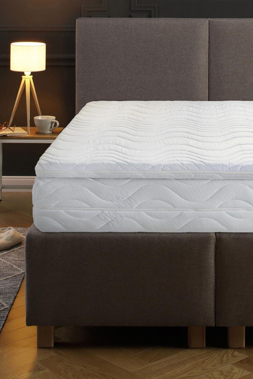 Topper Micro Gel Soft Beco 8 Cm Hoch Raumgewicht 40 Gelschaum Von Kunden Mit Sehr Gut Bewertet In 2020 Raum Matratze Waschmaschine Reinigen
