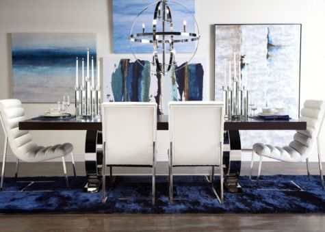 Townsend Dining Table From Z Gallerie Stylish Home Decor