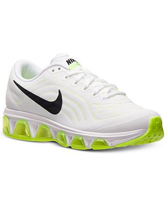 new concept ffcd8 f7e81 Nike Women's Air Max Tailwind 6 Running Sneakers from Finish ...