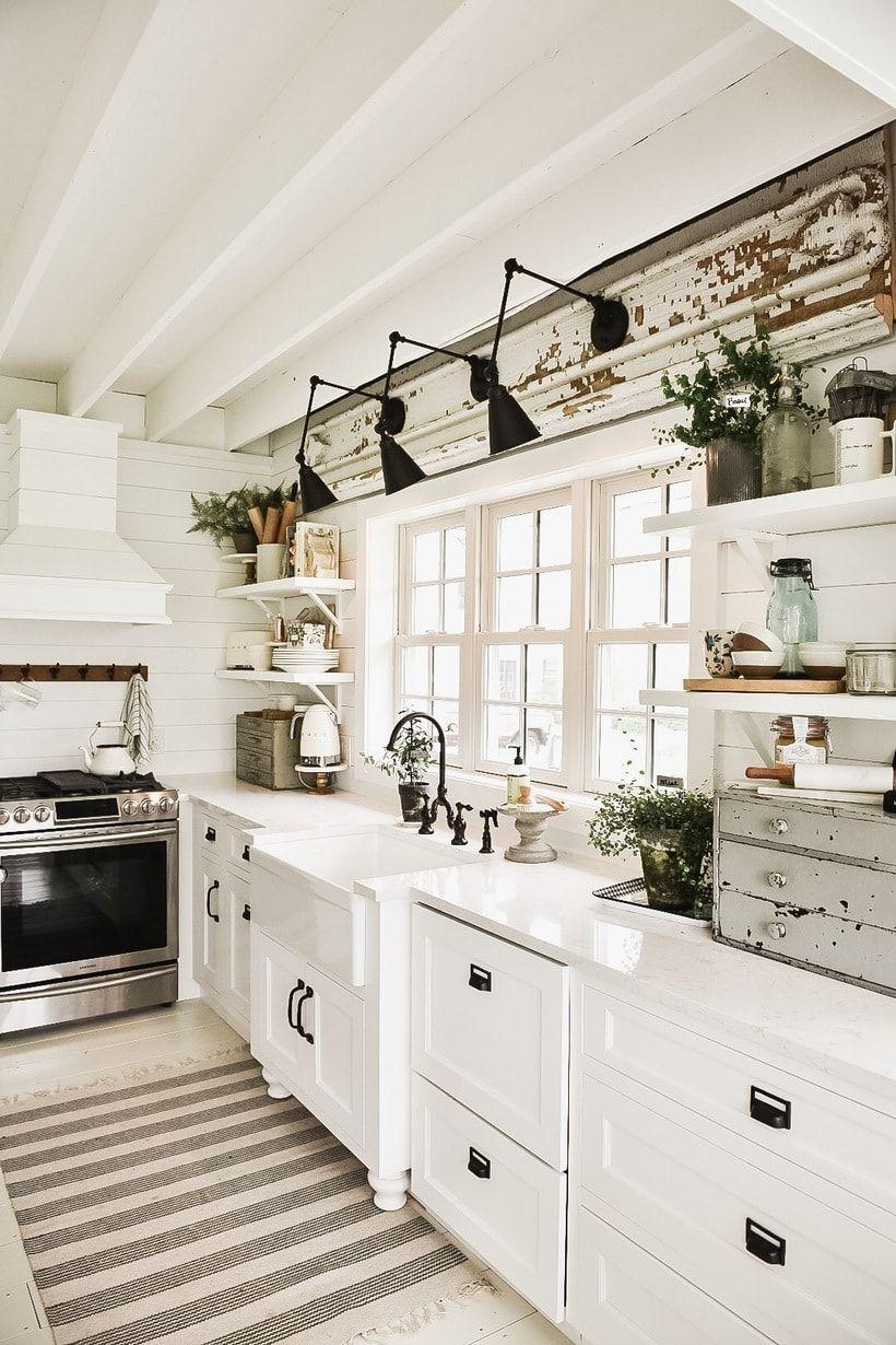 New Kitchen Wall Sconces Over The Sink Farmhouse Kitchen Design Classy Kitchen