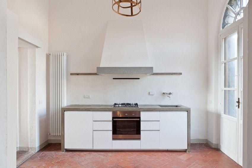 Villa di Travignoli by Francesco Busi & Gaia Busi (10)
