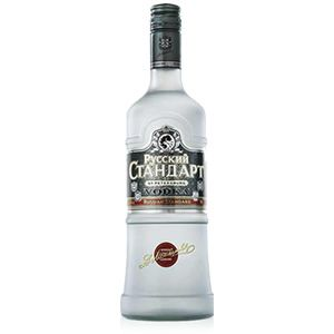 Distilled From: Wheat Times Distilled: 8X ABV: 40% Region: Moscow Russia