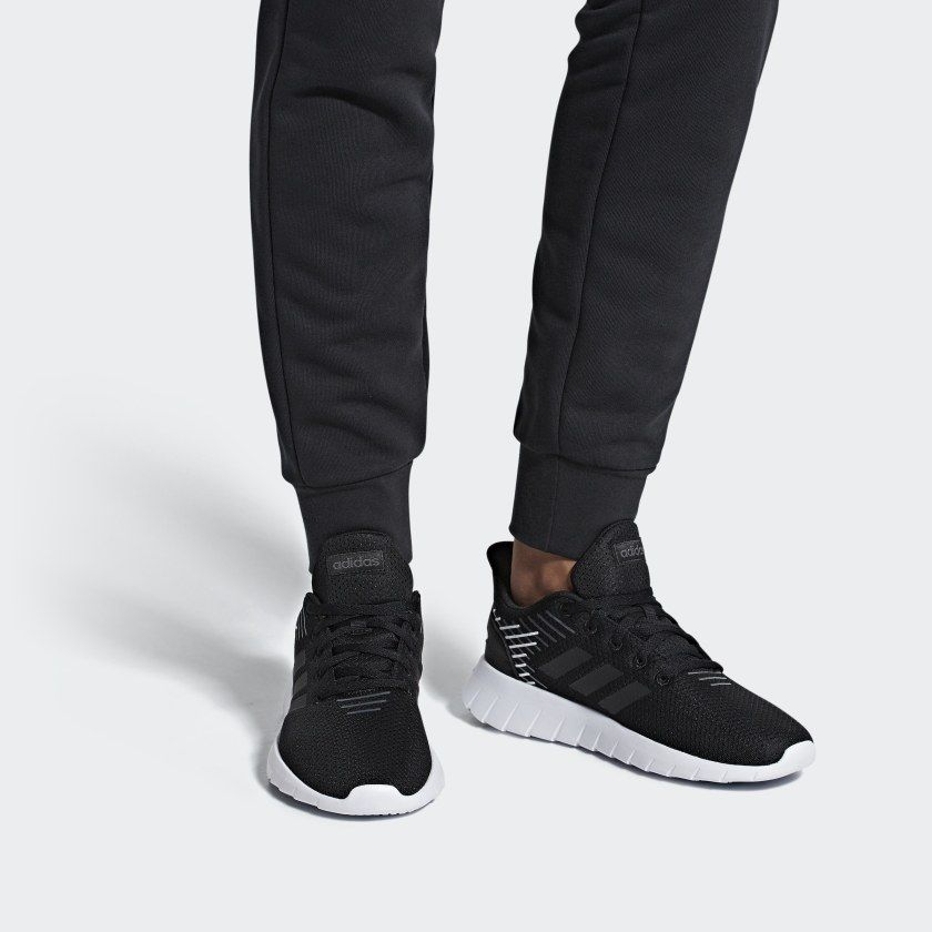 Adidas Asweerun Shoes Black Adidas Us Black Adidas Shoes Adidas Running Shoes Women Womens Running Shoes