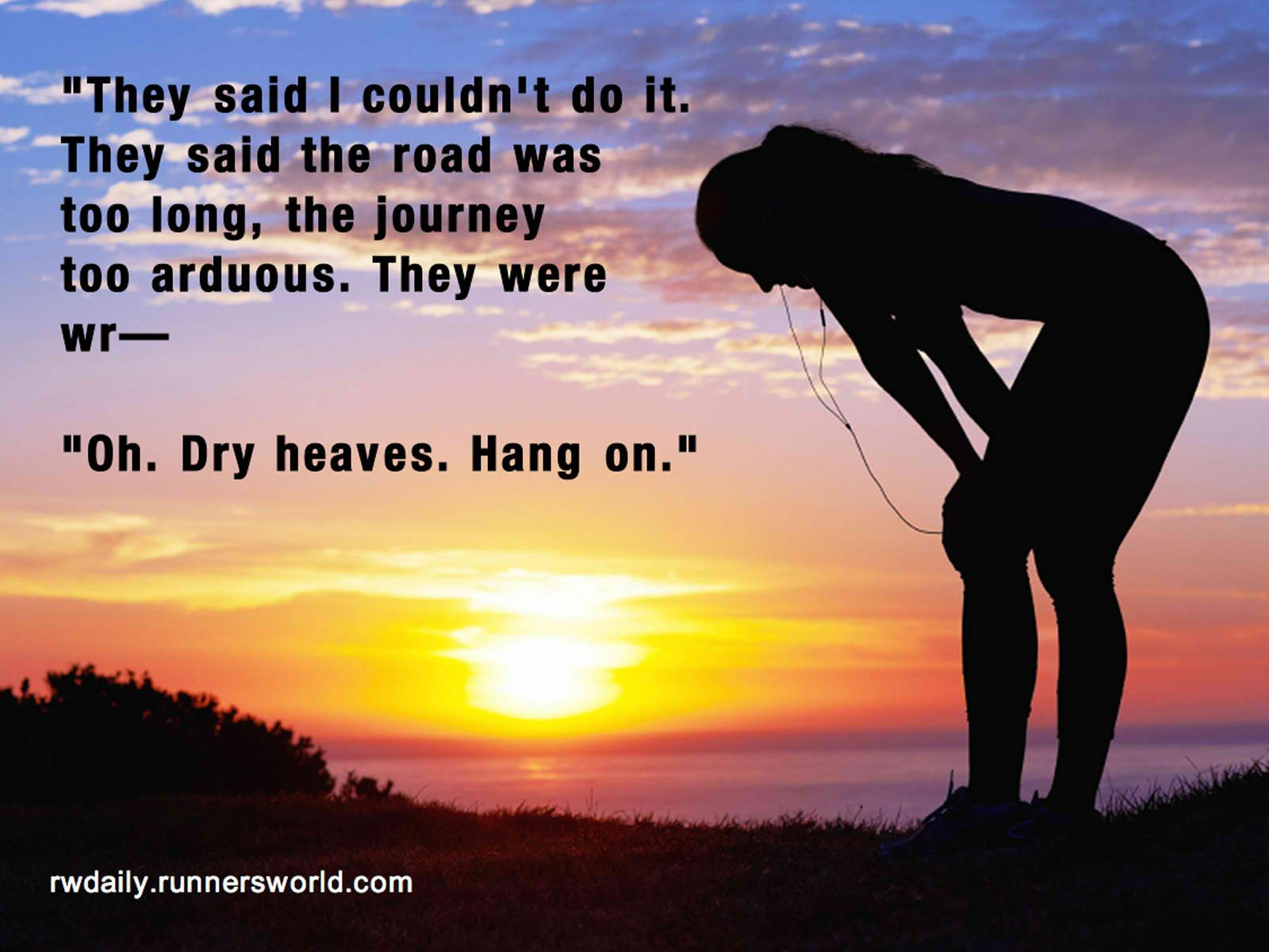 inspiring Inspirational Running Quotes Running Through