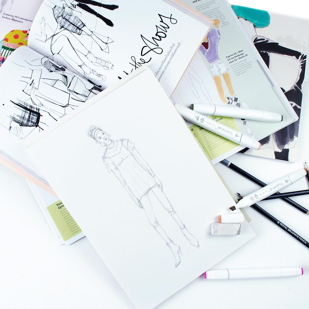 Need to finde some time to get back to art drawing % fashion illustrating