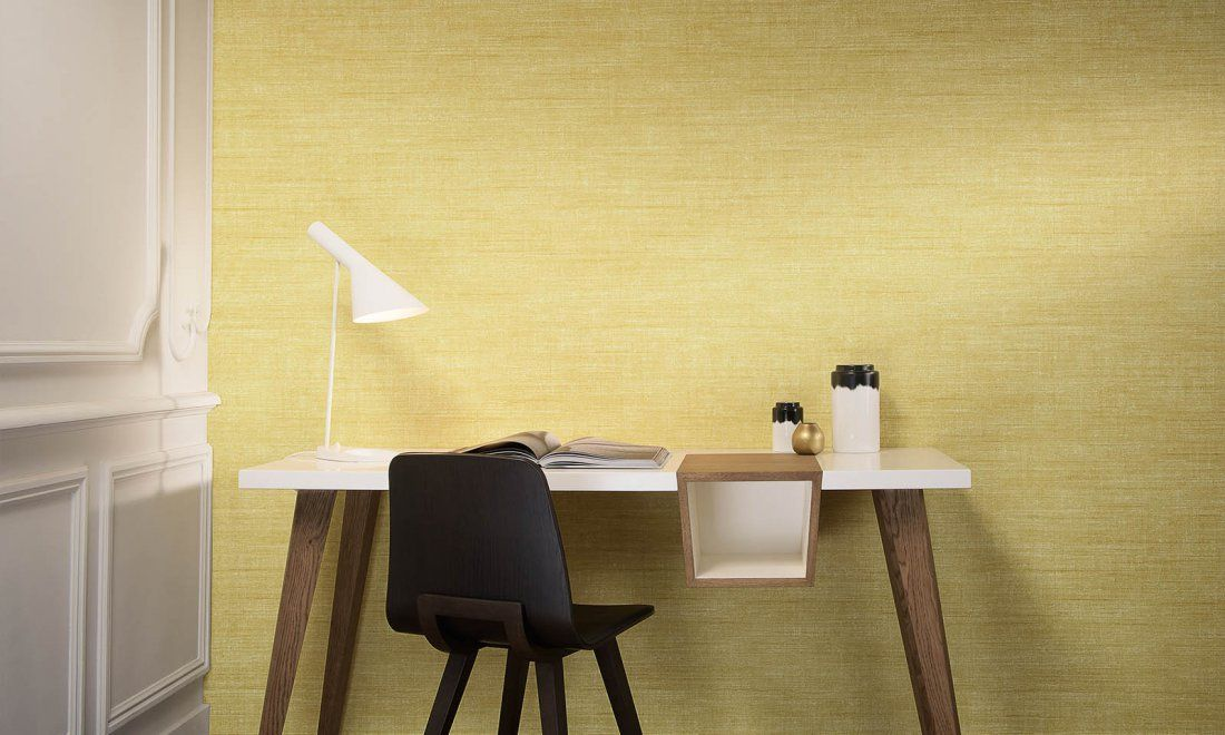 Canvas | Signature, wallpaper with a linen look | Collections | Arte ...